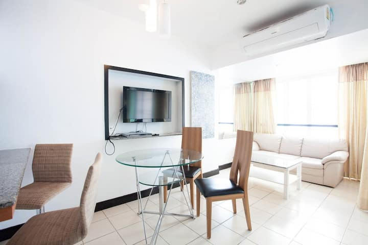 Apartment Galare Thong-STANDARD B 9