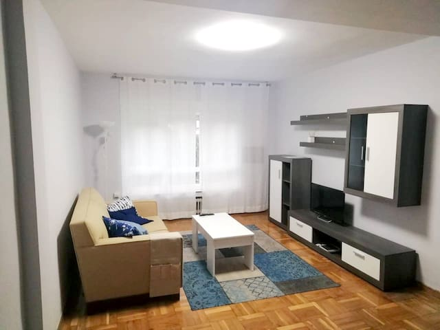 Nice house in Oviedo & Wifi