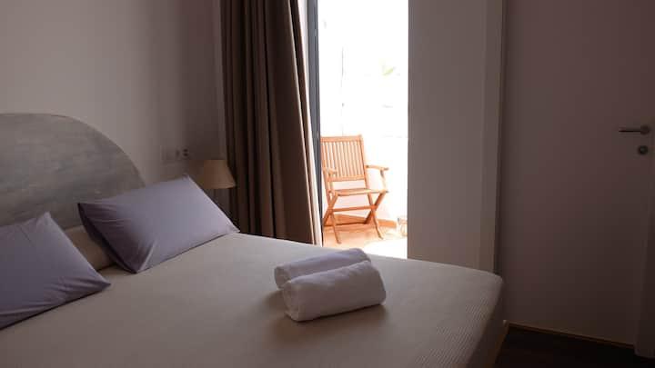 Hostal Bon Sol habitación B