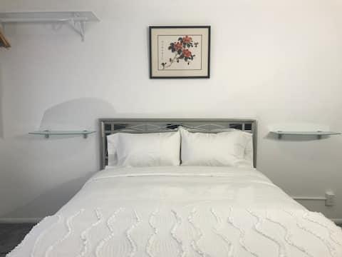 Private cozy room 1