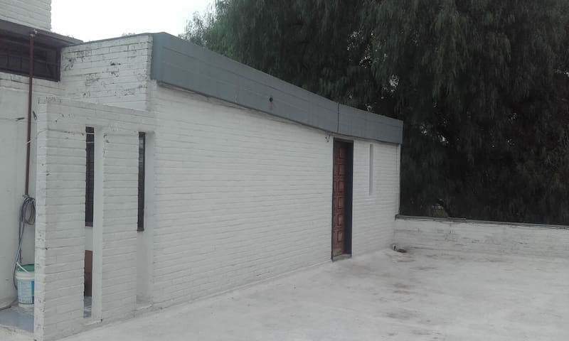 DEPARTAMENTO EXCLUSIVA ZONA RESIDENCIAL - Córdoba - Apartment