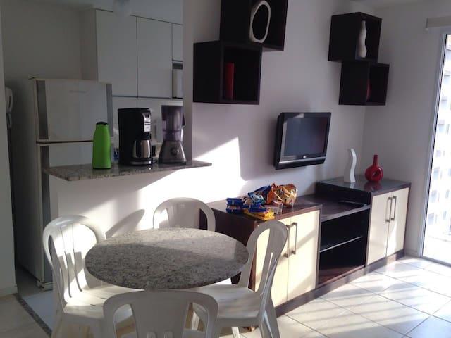 Aluguel para Temporada - Rio de Janeiro - Apartemen