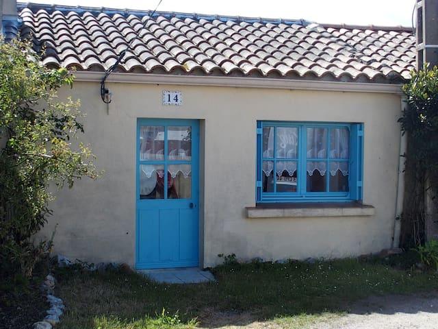 Maison La Bernerie en Retz