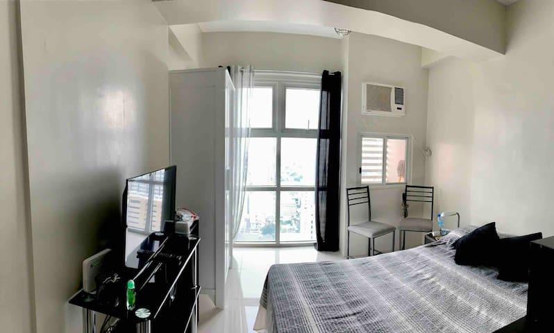 Cheap&Chic living in Manila QC
