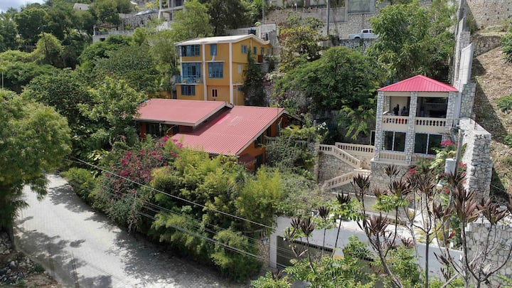 Residences Etang du Jong 1-Bed Studio Apartment