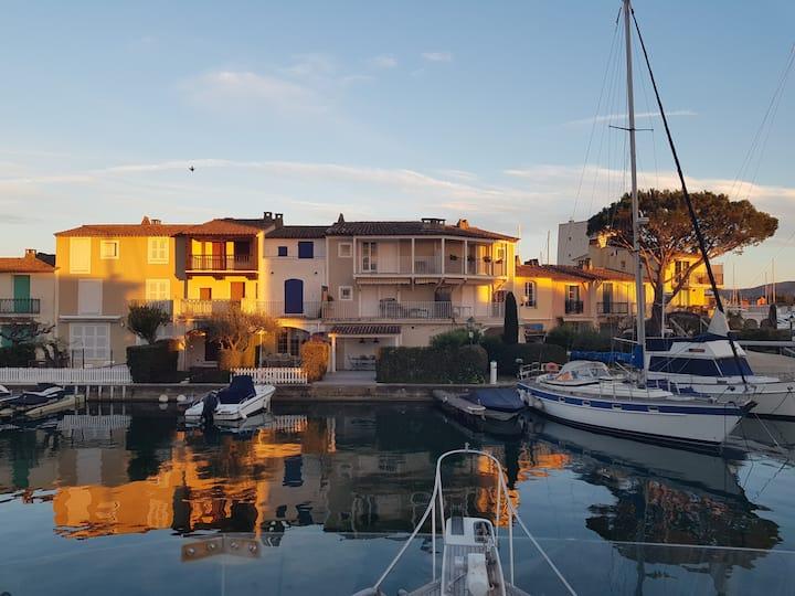 Insolite, séjournez au cœur de la Venise française