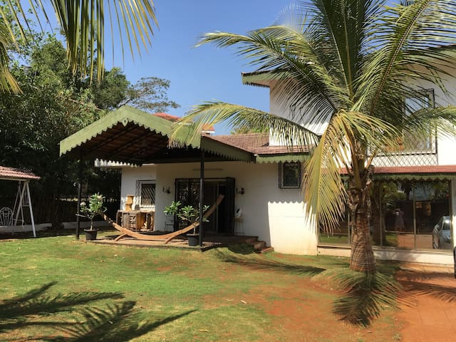 Private beautiful Haven in Lonavala