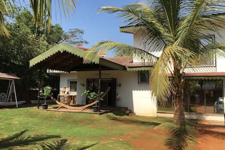 Private beautiful Haven in Lonavala - Kurvande