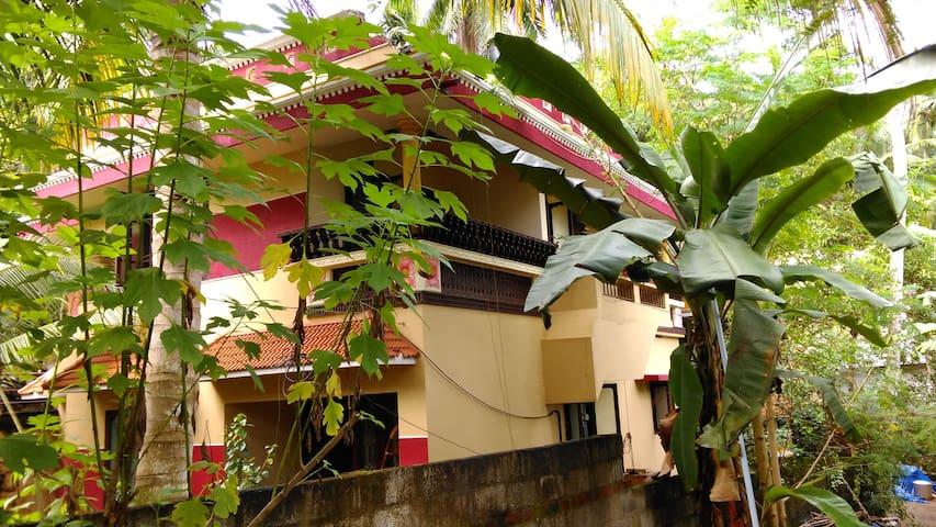 Kumarys Homestay - Kovalam - Apartamento