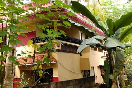 Kumarys Homestay - Wohnung