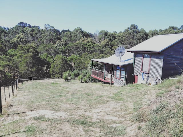 Bambra -Boonah Farm