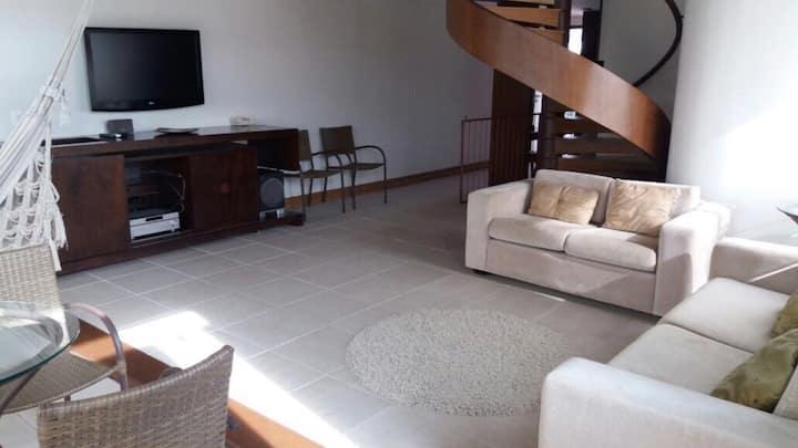 Flat 718 Villa Hípica flat&club