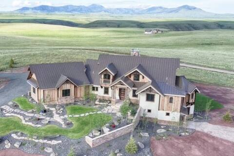 Gunsmoke Ranch - Ranches at Belt Creek