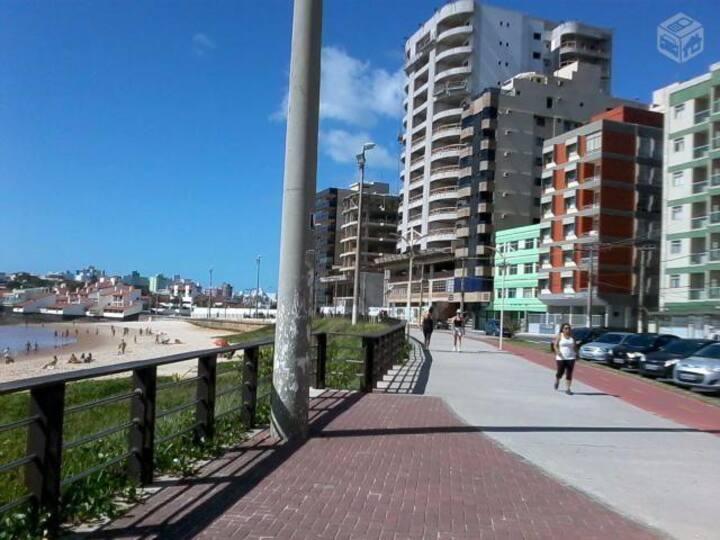 Beira Mar - Edifício Vovó Cerutti
