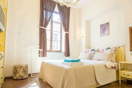 Old Town apartment - Vilna
