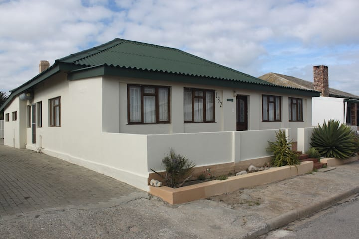 Vannewes Family Holiday House