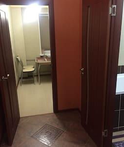 "Апартаменты ""Заречье"" - Нижний Новгород - Apartment"