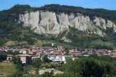 Castell'Arquato/Lugagnano