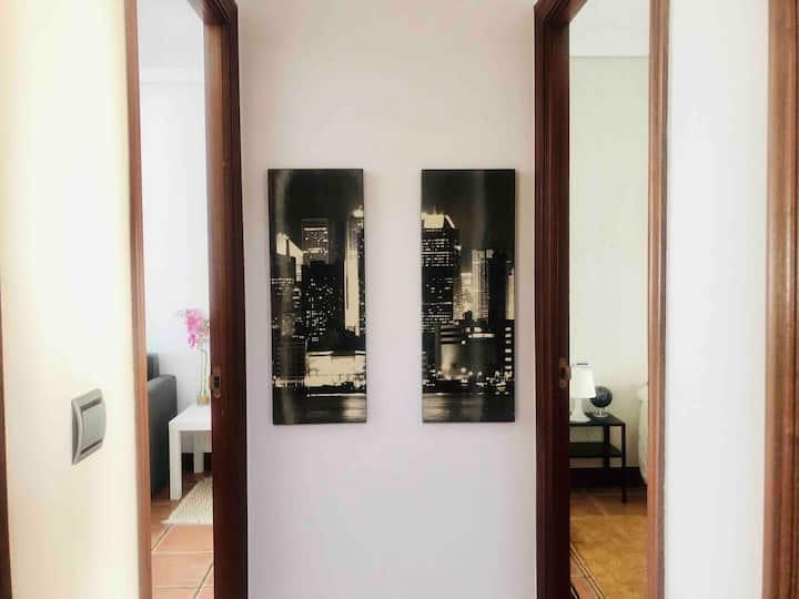 Apartamento en San Sebastian