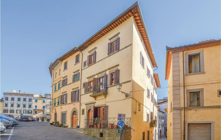 Terraced house with 6 bedrooms on 400m² in Monte San Savino
