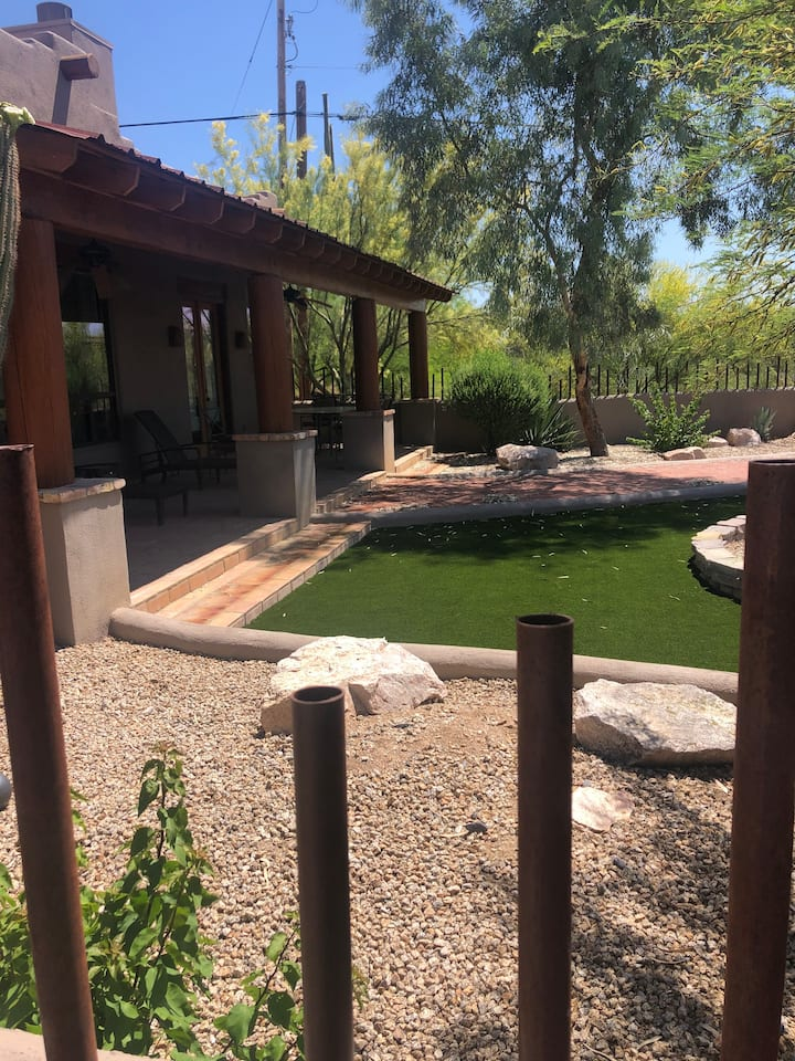 Private Sonoran Guest House