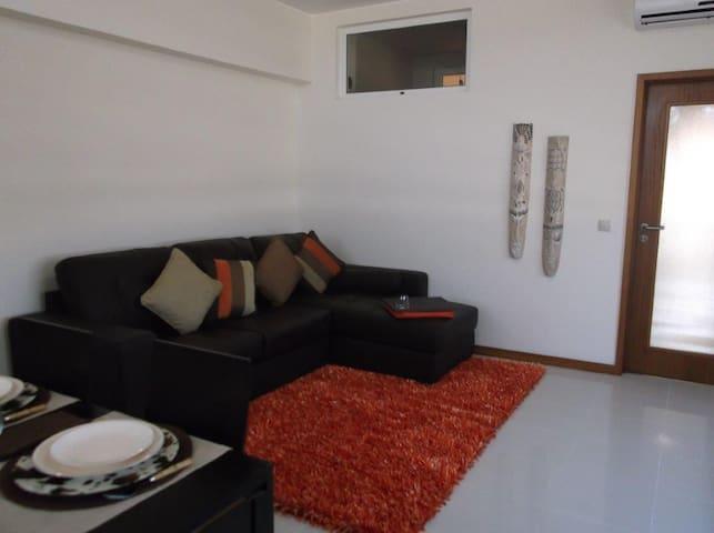 Apartamento T1 Mulemba 28