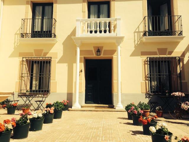 Casa rural Puerta del Agua  El Estanque