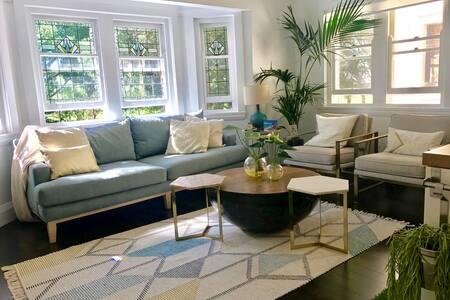 Beautiful Art Dec Mod Apartment !! - Rose Bay - Lakás