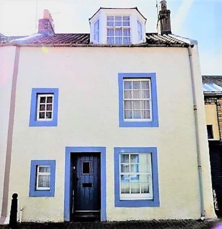Hope Cottage, St Monans