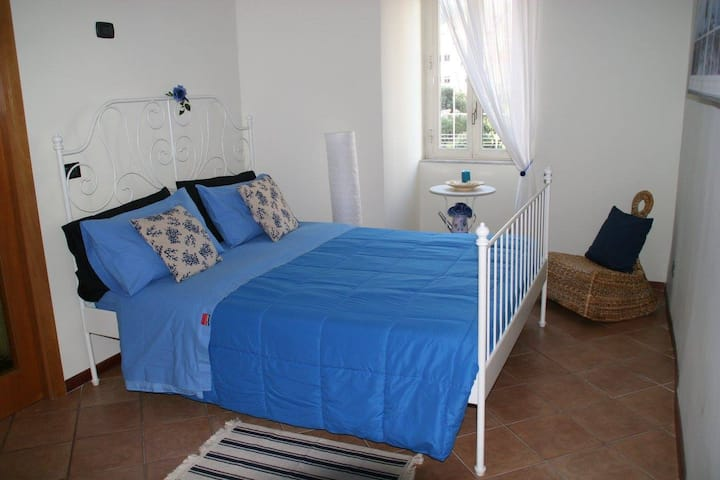 casa vacanze Sogni d'Oltremare, free parking