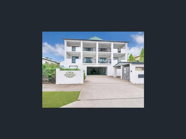 Cairns City Family Apartment up to 8peop no extras - Parramatta Park - Appartement