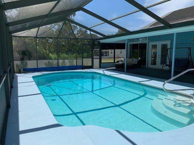3 Bed, 3 Bath, Solar-Heated Pool