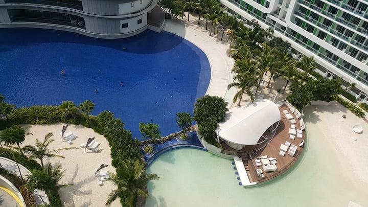 Azure Urban Resort ( Promo)