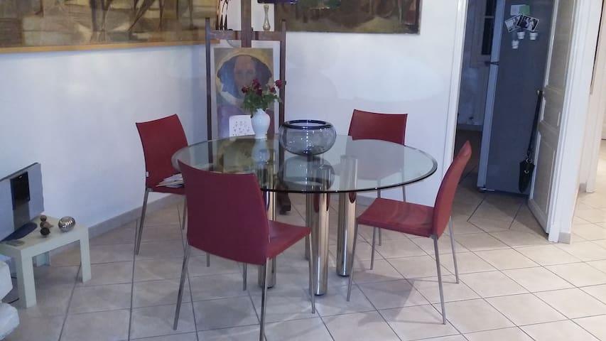 Auguste - Nîmes - Apartament