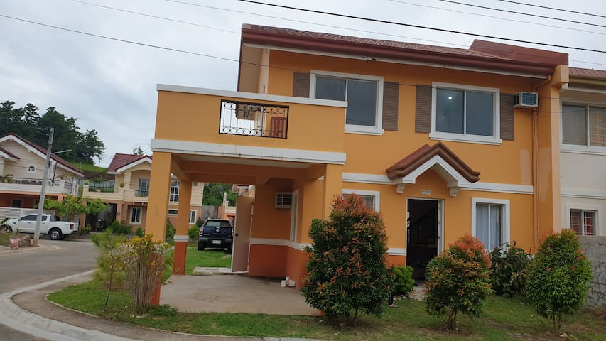 Jean's Happy Home at Grand Europa-Lumbia, CDO