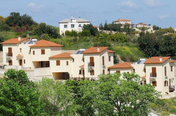 goudi house - Paphos - Apartment