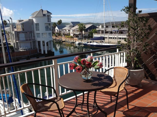 Knysna Waterfront - 15 Quay West - New Listing
