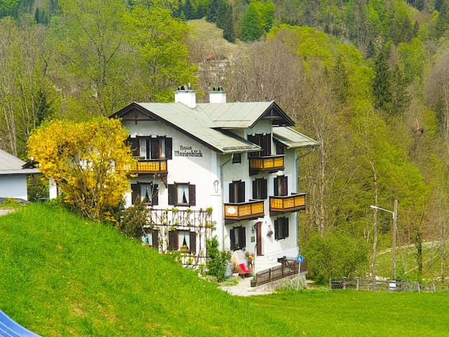 Haus Marienblick Wohnung 1