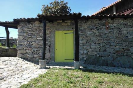 Alojamento Rural, reconfortante! - Leomil - Hus