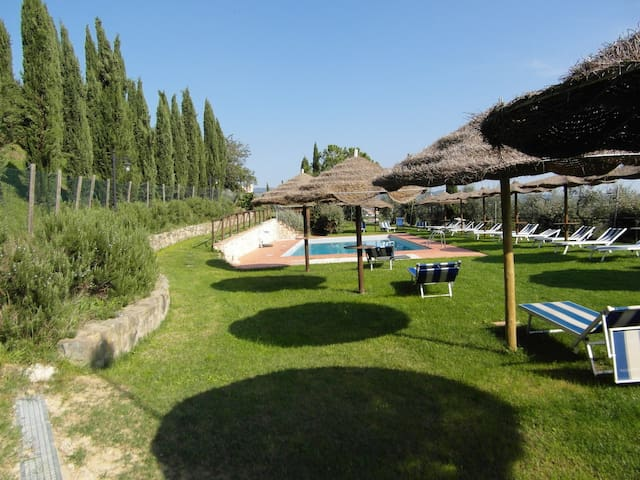 Studio for 2 persons with pool R68772