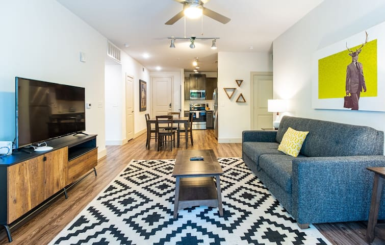 Perfect Buckhead Apartment Near Phipps Plaza