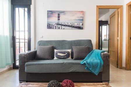 TURISMO Y RELAX in apartment, Valencia.