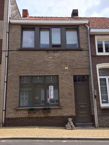 't Poppehuis