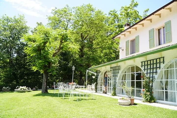 Villa Benini: Relax Sport e Natura