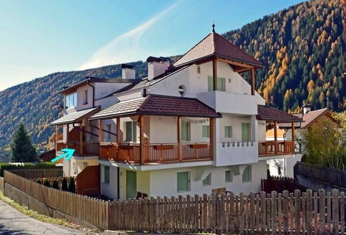 Appartamento MaVi - con SPA Hotel Panoramik-Garage