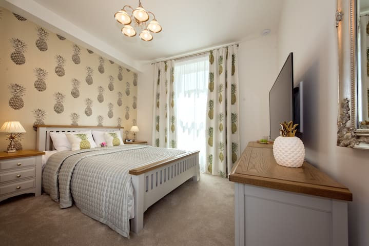 1 bedroom apartment in Beechwood House Oxford