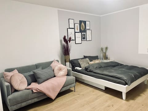 Lovely & quiet Apartment in the heart oft Munich!