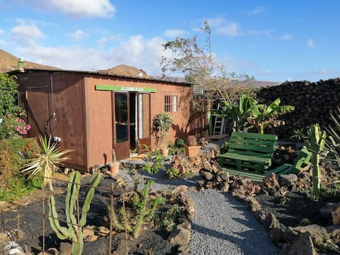 Lola´s Cabin in the north of Lanzarote