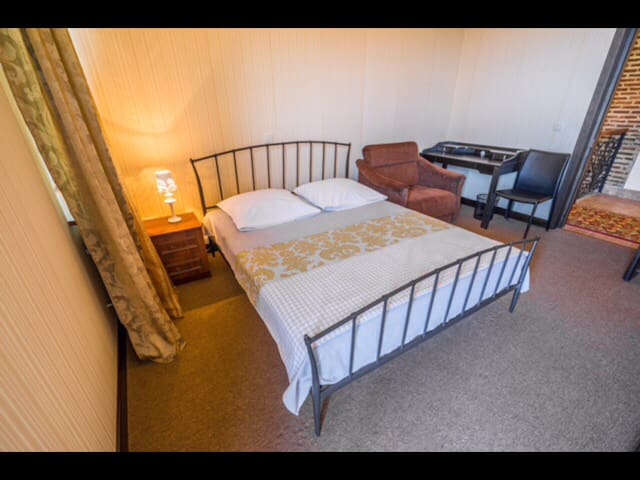 Hotel Dzveli Ubani