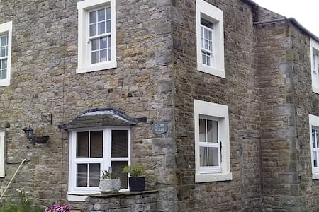 Quirky cottage in the Lake District
